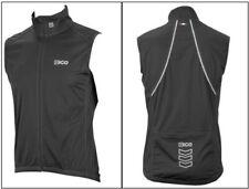 Bikeit Eigo Atom Water Resistant High Stretch Properties Gilet Cycling Jacket