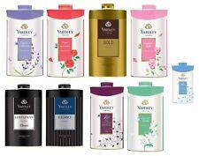 Yardley London Perfumed Body Talcum Collection - 250 Gram