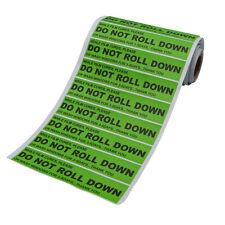 260 Impreso Autoadhesivas Etiquetas de dirección Retro Mini Blanco-Laser Personalizado