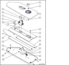 SP3000 SP2000 Pressa A VAPORE SERBATOIO DELL/'ACQUA-DOMENA Swan SI1900; SP1900