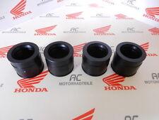 Honda CB 500 550 Four Ansauggummis Ansaugstutzen insulator carburator new