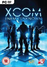 X-com: enemigo desconocido (PC, 2012