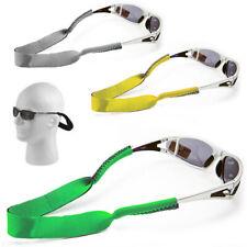New Eyeglass Sunglass Neoprene Fishing Retainer Cord Eyewear Strap Holder Band !