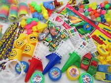 Karton voll Spielzeug Spielwaren Wurfmaterial Karneval Fasching Restposten Neu