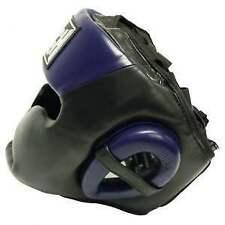 PUNCH - Trophy Getters Full Face Head Gear/Guard