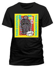 Official Slaves - Box - Men's Black T-Shirt