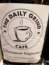 Cinnamon Supreme Gourmet Coffee