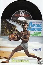 AFRIC SIMONE Aloha-Wamayeh 45/GER/PIC