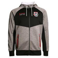 St Kilda Saints 2018 AFL Mens Premium Hood Hoody Sizes S-5XL BNWT