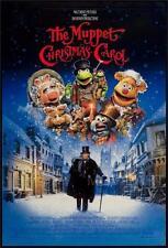 THE MUPPET CHRISTMAS CAROL MOVIE POSTER FILM A4 A3 ART PRINT CINEMA 2
