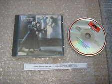 CD Pop Visage - Same / Untitled Album (10 Song) POLYDOR