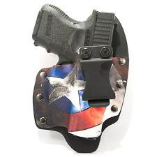 Smith & Wesson - IWB Hybrid Kydex Holster American Shield 2