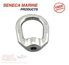 SENECA Industrial METRIC Lifting Eye Nut 316-NM Stainless M6-M18 S0322-M0XX