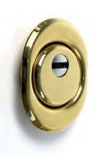 Protezione per serratura Defender VI.TEL. E0429 - CROMATO o DORATO