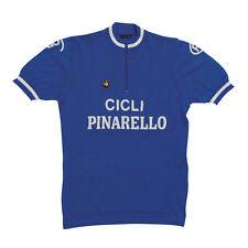 Maglia Manica Corta De Marchi Cicli Pinarello 1979 Eroica/Vintage/JERSEY DE MARC