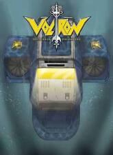 Voltron Vol. 8:  3-DVD SET NEW! SEA TEAM VEHICLE VOLTRON  RARE, OUT-OF-PRINT!
