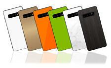 Ultraslim Customisable X30 Case for Samsung Galaxy S10+