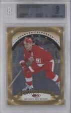 1997-98 Donruss Preferred 122 Sergei Fedorov BGS 9 Detroit Red Wings Hockey Card