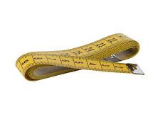 Maßband,Schneiderbandmass,Messband,Metermaß,150 cm lang,Menge wählbar,Nähutensil