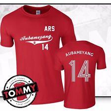 Aubameyang Arsenal FC T-Shirt, #YoPierre tshirt, Aubameyang #14 Arsenal tshirt