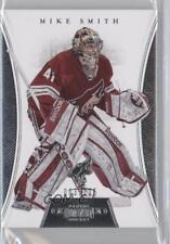 2012-13 Panini Dominion #37 Mike Smith Phoenix Coyotes Hockey Card