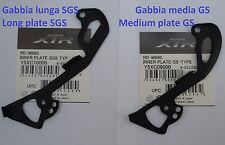 XTR - Gabbia interna/Inner plate (inside) Shimano XTR x RD-M980 RD-M985 SGS-GS