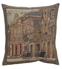 Maison de Cygne Belgian Cushion Cover