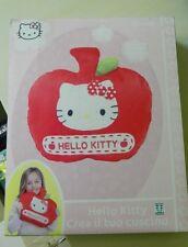 hello kitty crea il tuo cuscino gruppo preziosi FTD31
