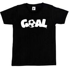 Meta-campeón jugador de fútbol de niños chicos/chicas a Juego T-Shirt