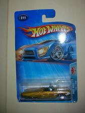 Hotwheels Pride Rides 1963 T-Bird - #211 - 2004 - New!!!!  (1 T)