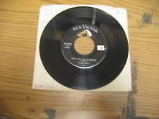 Davis Sisters Blues For Company / Don't Take 45 RPM