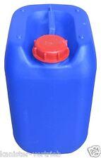 10 L Kanister Kunststoffkanister Behälter Plastikkanister gebraucht blau
