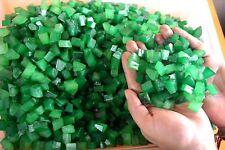 Gemstone Rough Wholesale Lot  50-5000 Ct Natural Green Emerald Quartz Rough