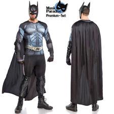 BATMAN bambini ragazzi Supereroe Deluxe Libro Settimana Costume Vestito con licenza
