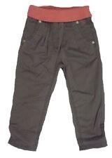 MEXX pantaloni per bambino grigio caldo per bambine TGL 74 80 86 92