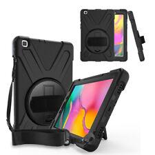Shockproof Heavy Duty Case Shield Armor For Samsung Galaxy Tab A 8.0 T290 T295