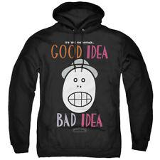 Animaniacs - Good Idea Bad Idea - Adult Pullover Hoodie
