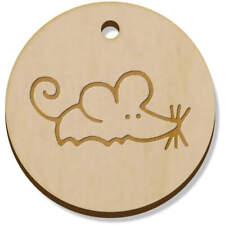 'Cute Mouse' Pendants / Charms (PN019442)