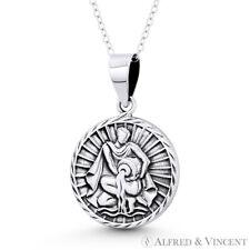 SCORPIO Símbolo Collar ZODIAC SIGN Encanto Colgante Astrología Escorpio Horóscopo