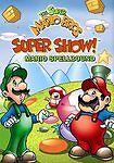 Super Mario Bros - Mario Spellbound (DVD, 2008) TV Show based on Nintendo game