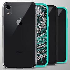 "For Apple iPhone XR (6.1"") Case Hard Back Bumper Slim Shockproof Phone Cover"
