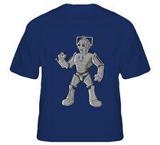 Doctor Who Cybermen T Shirt