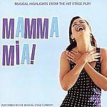 Mamma Mia! Musical Highlights... CD Abba dance disco