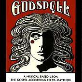 Cast Recording - Godspell  Musical  CD