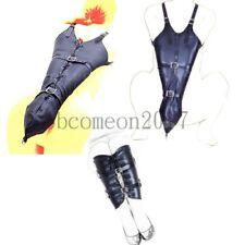 Bondage Arm Binder Body Harness Sleeves Armbinder Restraint Straight Jacket Gift