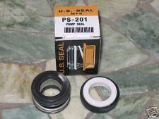 Jacuzzi Pump Motor Seal - Magnum  & RC Series