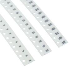 Pack of 100 - 0603 0805 1206 SMD / SMT Surface Mount Chip Film Resistor