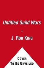 Guild Wars: Edge of Destiny: By King, J. Robert