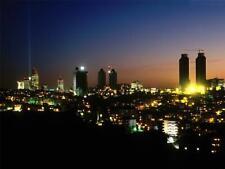 ISTANBUL SKYLINE GLOSSY POSTER PICTURE PHOTO turkey city marmara bosphorus 1244