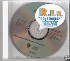 R.E.M. - Daysleeper (1998) USA PROMO CD Single